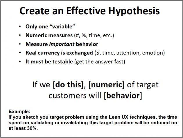 Writing A Hypothesis Worksheet Delibertad